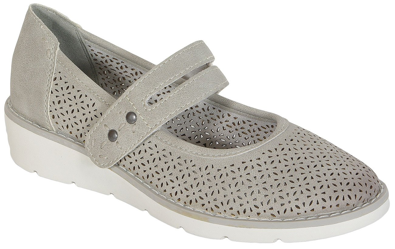 Soft Line 24662 W.H Lt. Grey