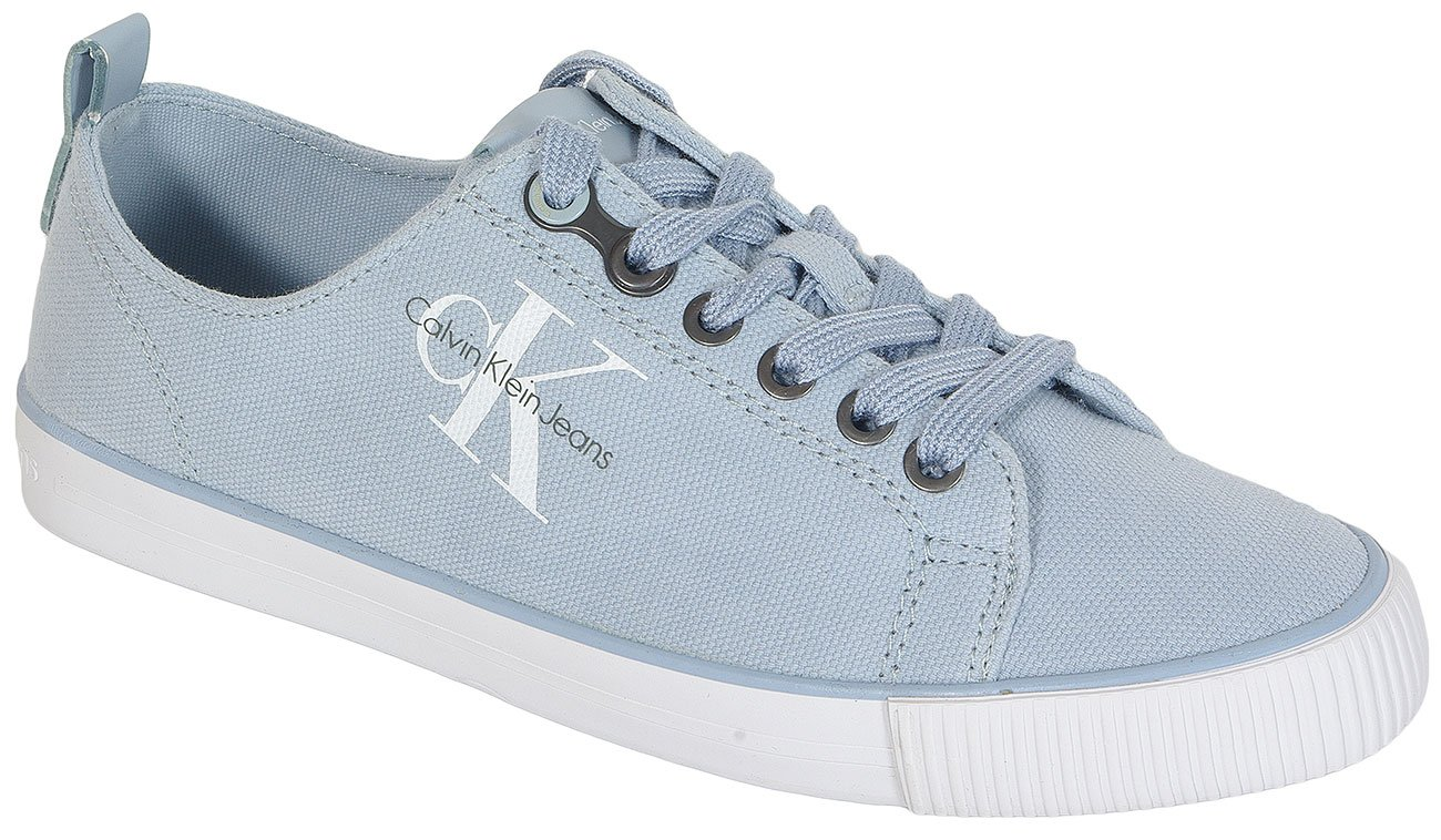 Calvin Klein Jeans Dora Canvas Chambray sneakers
