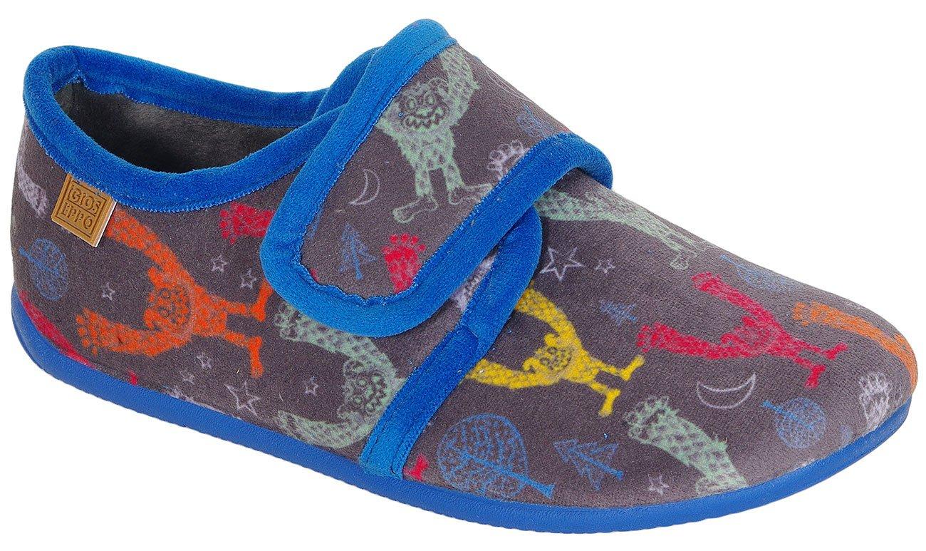 Gioseppo 42287 Gris obuwie domowe