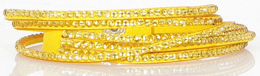 VIA PROMODA BRANSOLETA 40*1 GOLD