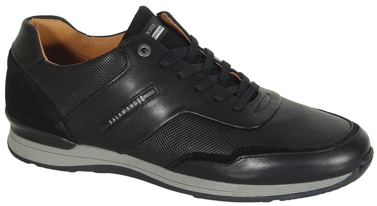 Salamander Avato sneakers nappa black