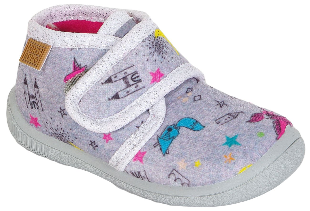 Gioseppo 40901 Gris obuwie domowe