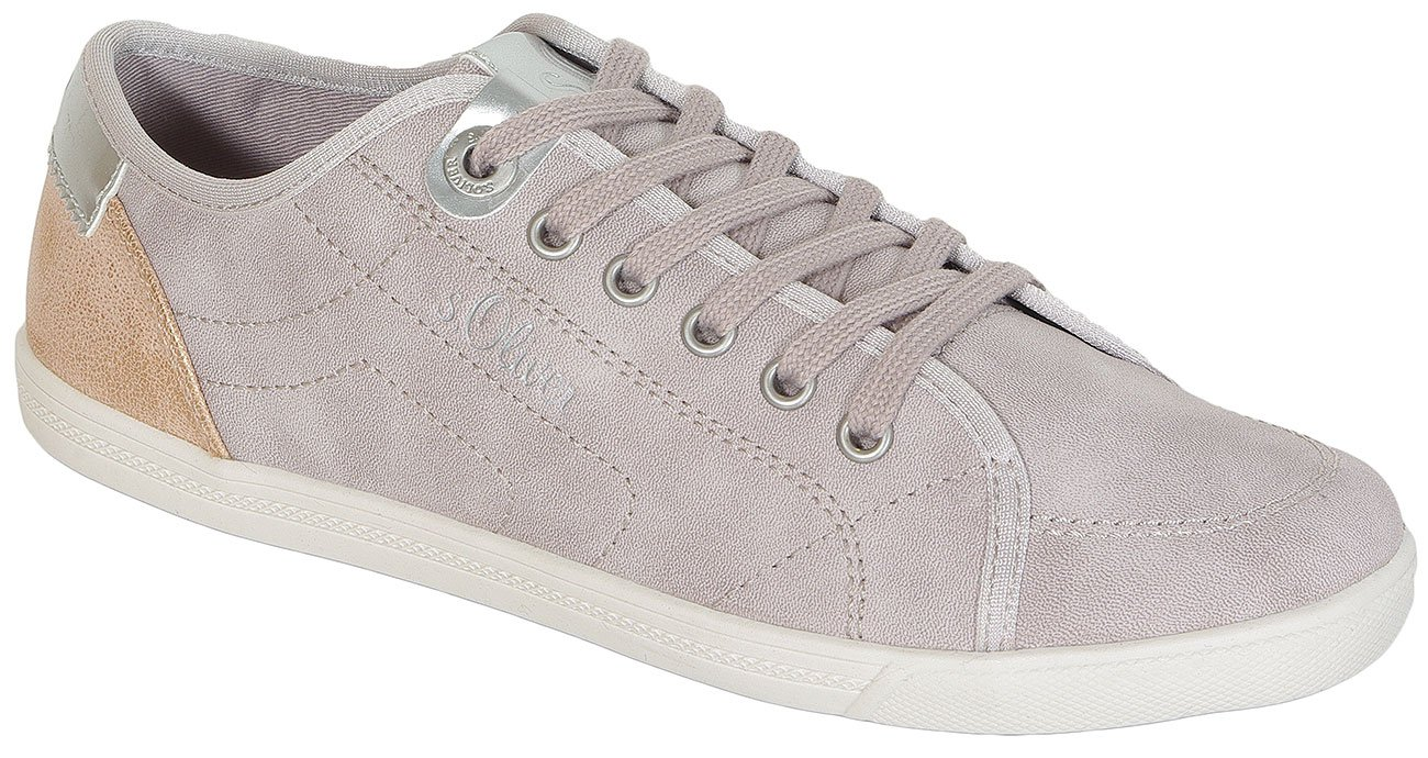 s.Oliver 23631 Old Rose sneakers