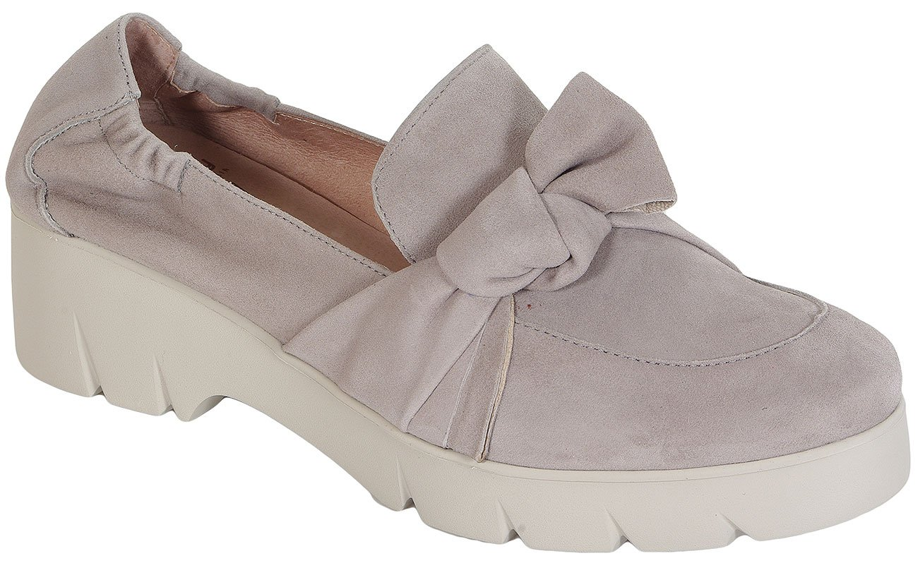 Wonders 4727 Fly loafers Ante Piedra