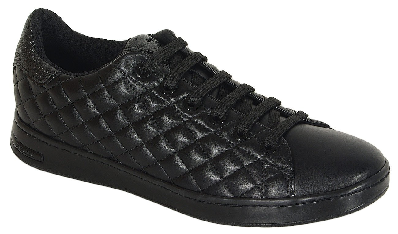 Geox Jaysen D sneakers synthetic black casual sport