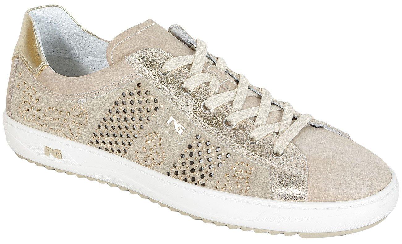 NeroGiardini P805100D Nepal Sabbia sneakers