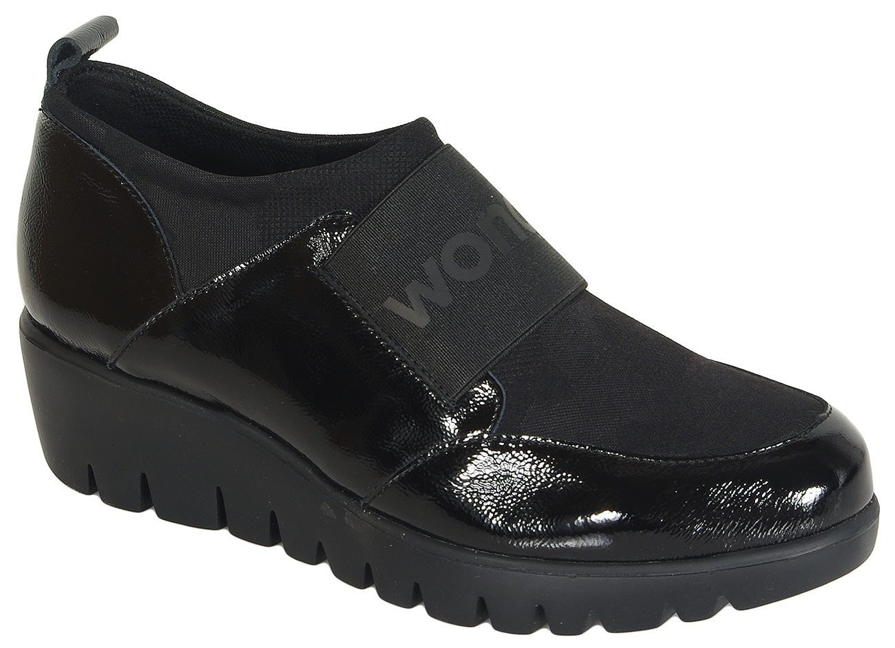Wonders 33179 loafers lack negro