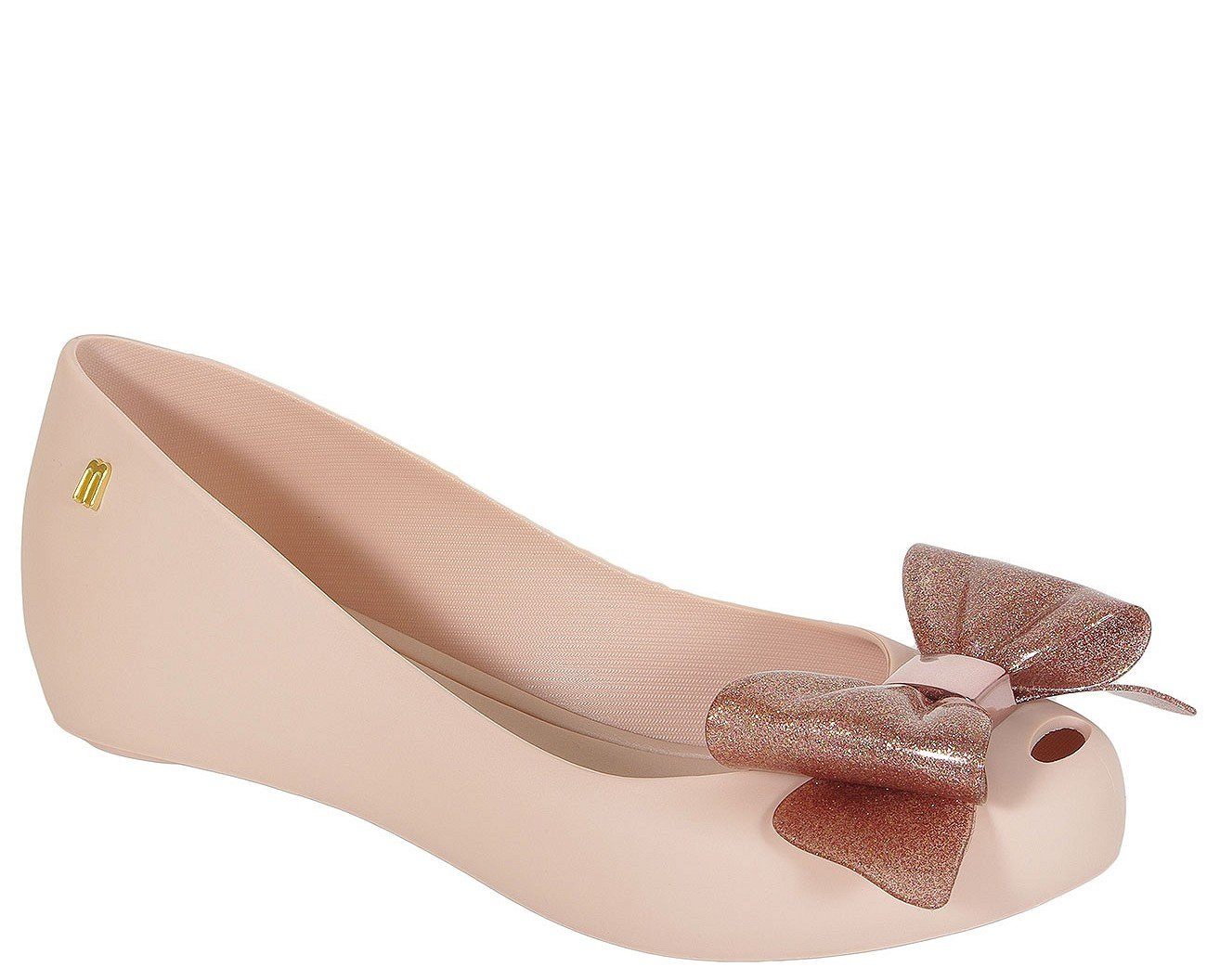 Melissa Ultragirl Sweet XIV baleriny Ad Light Pink
