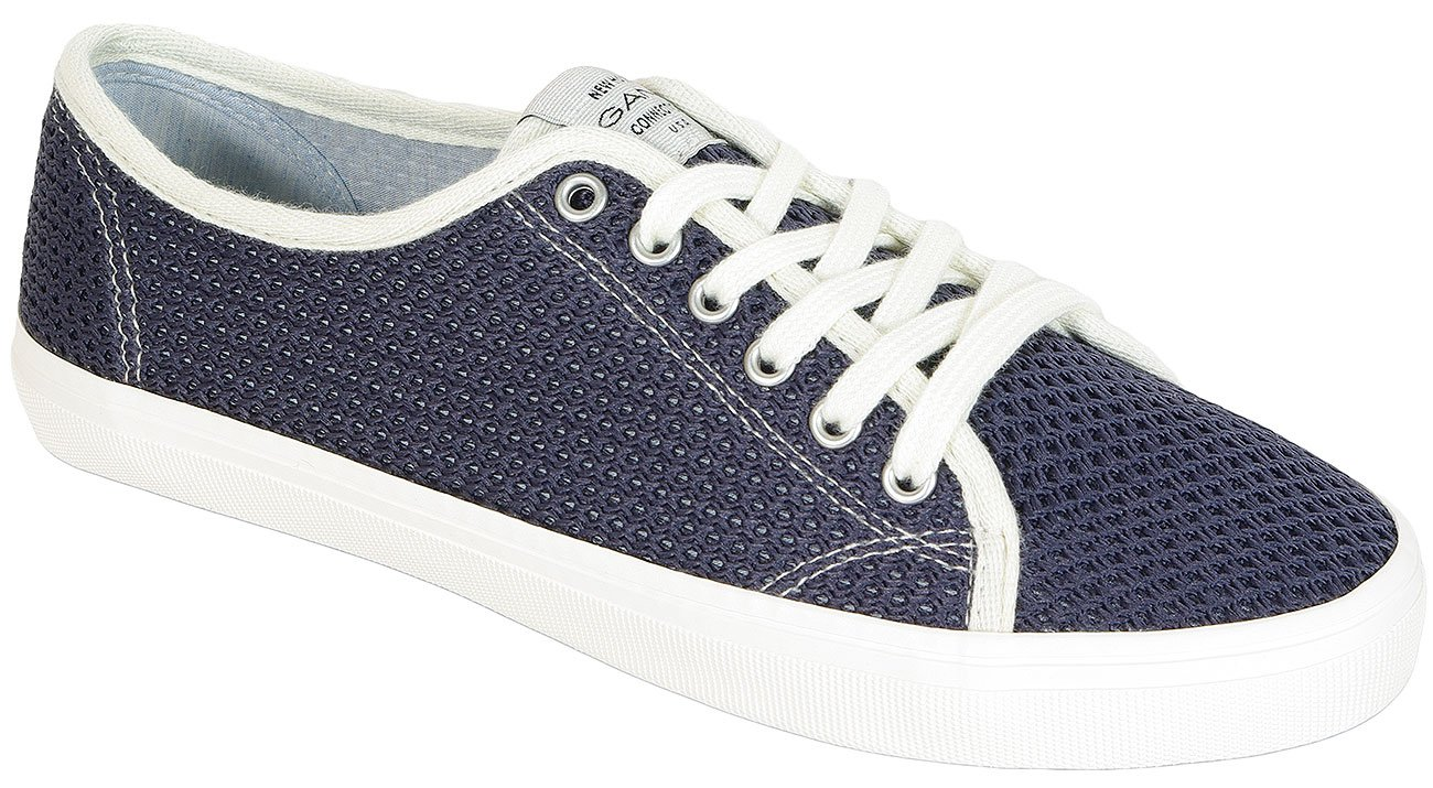 Gant New Haven Mesh sneakers marine