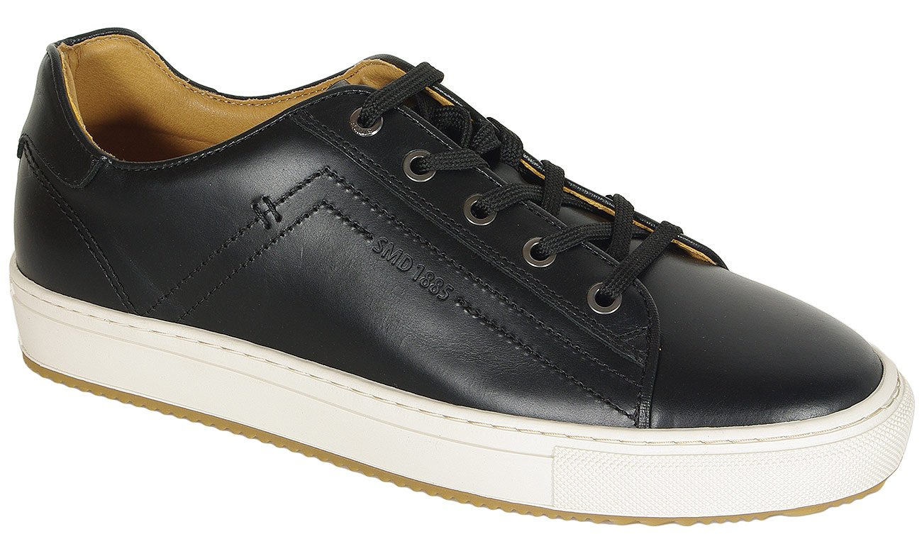 Salamander Ginotto sneakers pull-up black