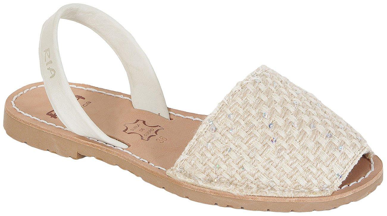 Ria Menorca 27062 Chanel sandały