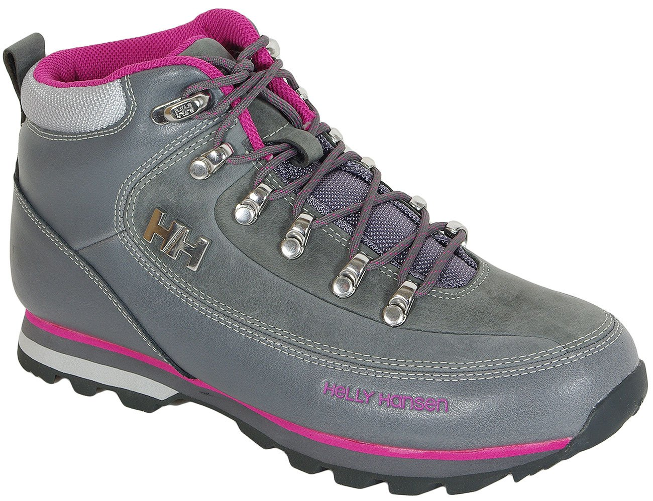 Helly Hansen W The Forester 10516 Mid Grey trzewiki