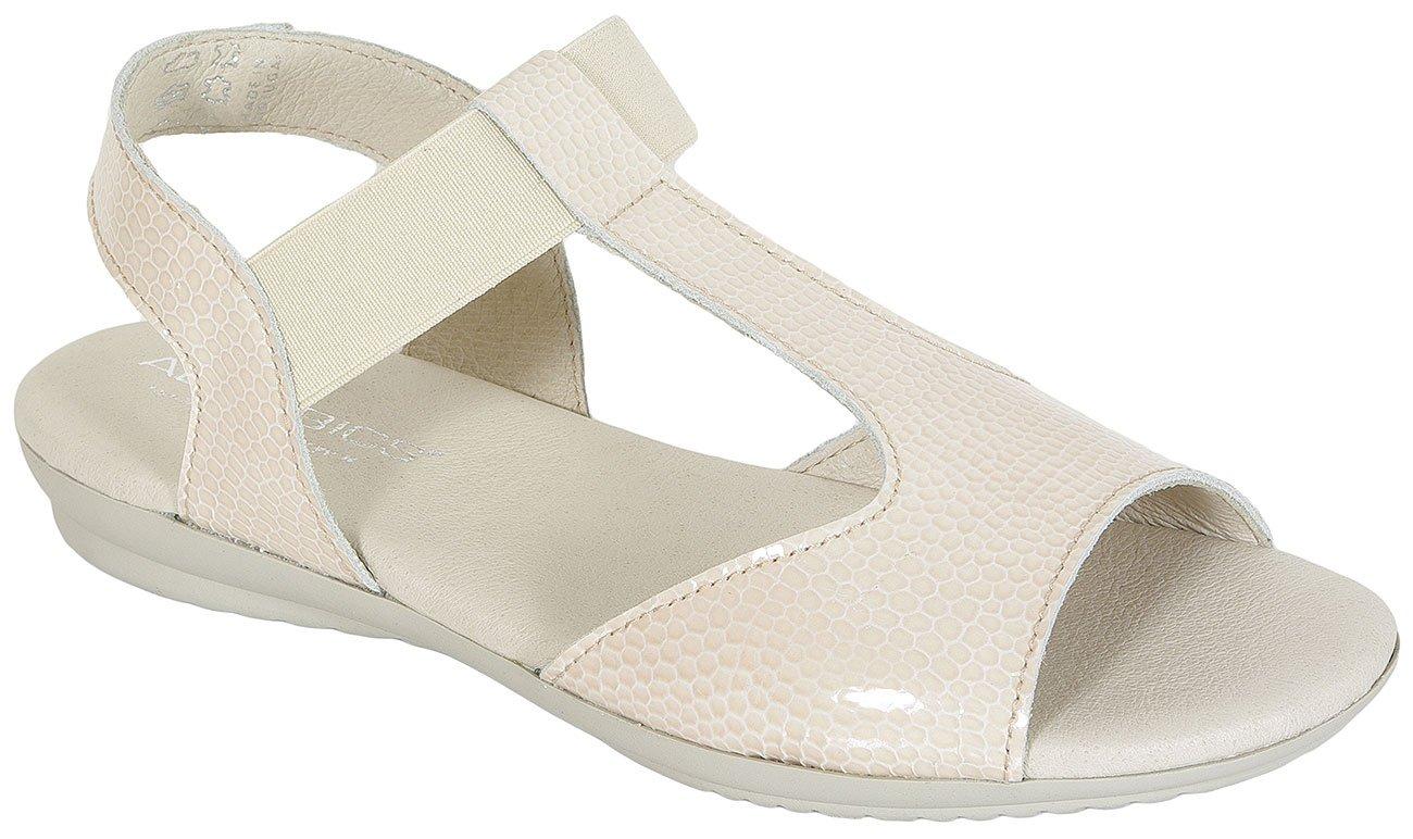 Aerobics Siena Linares sandały beige
