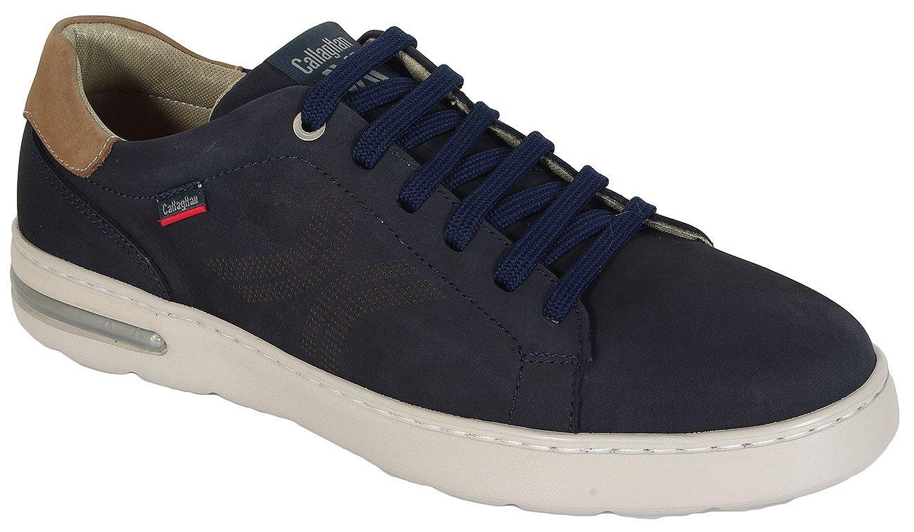 Callaghan Sportline Vollga sneakers azul/taupe