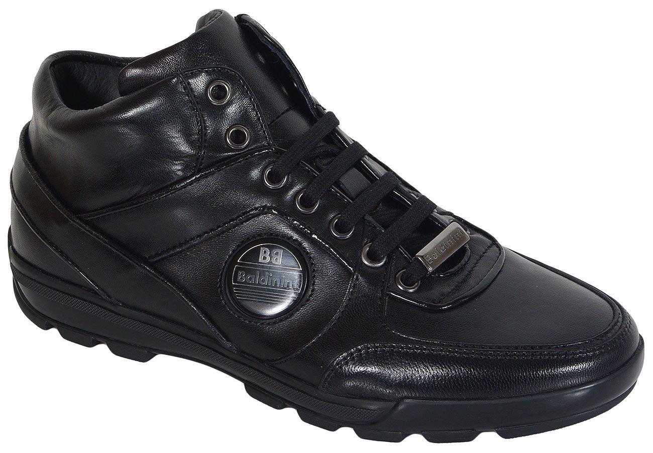 Baldinini 748914 Nappa Nero sneakers