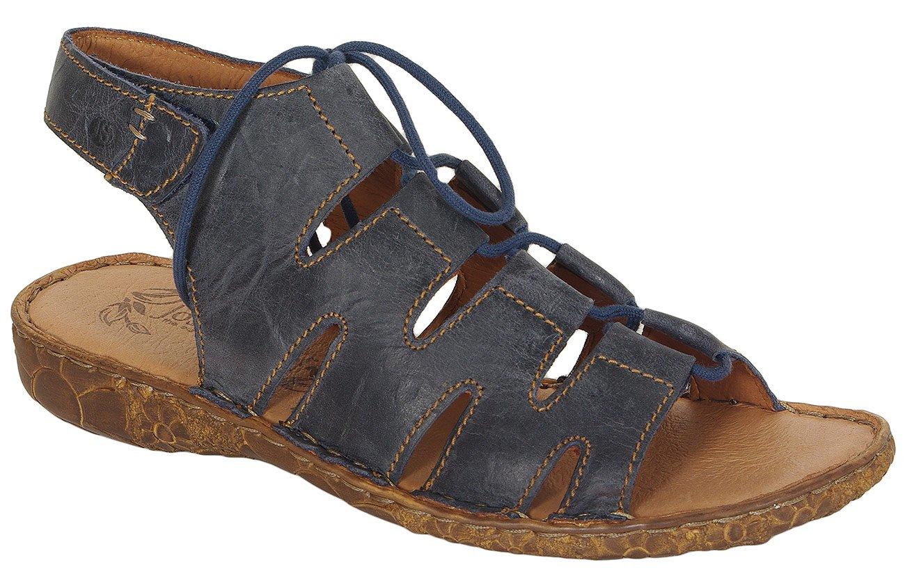 Josef Seibel Rosalie sandały capri blau