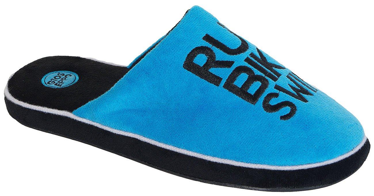 Gioseppo Ironman Blue obuwie domowe