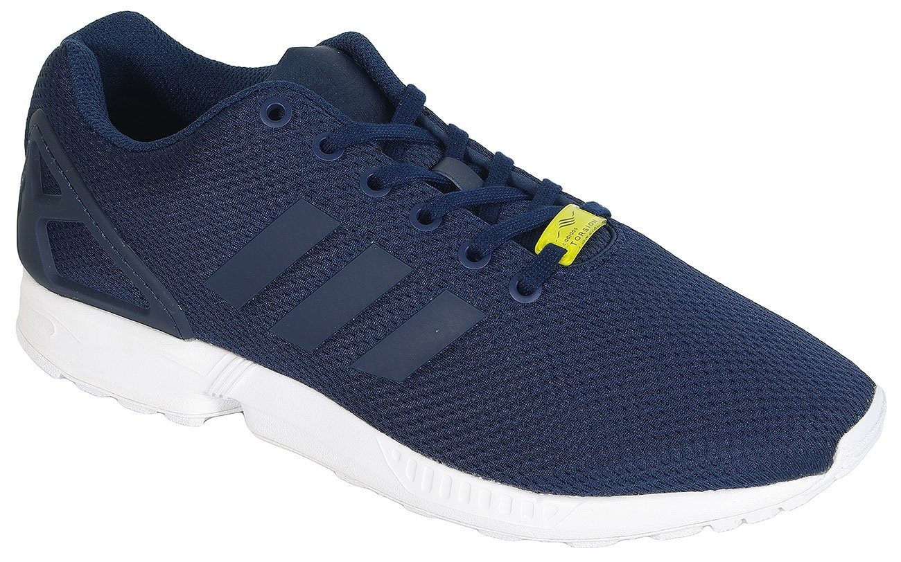 Adidas ZX Flux sneakers New Navy