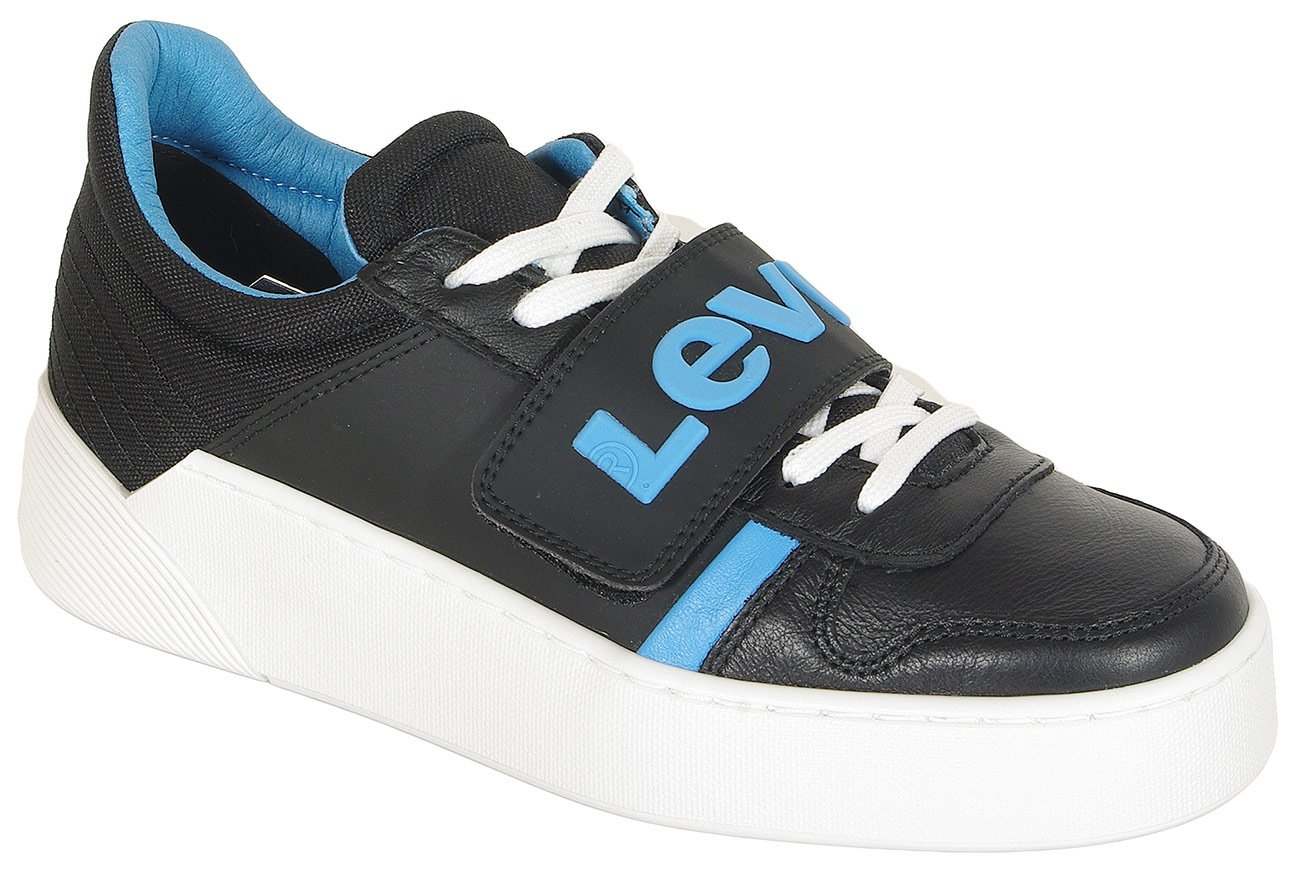 Levis Mullet V S sneakers regular black