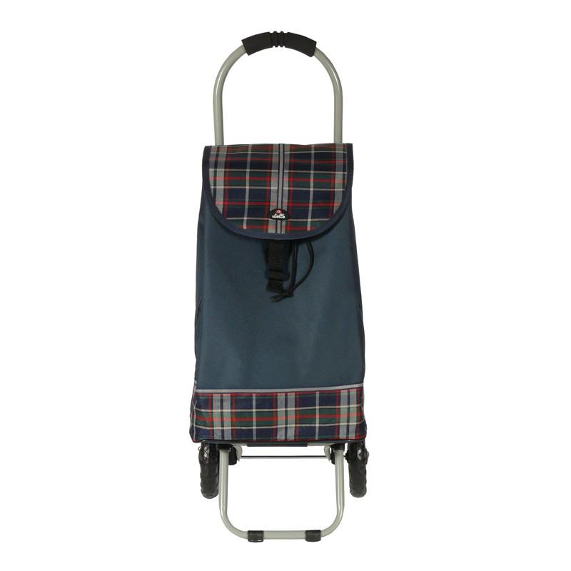 Dielle Carr 1 wózek na zakupy blu